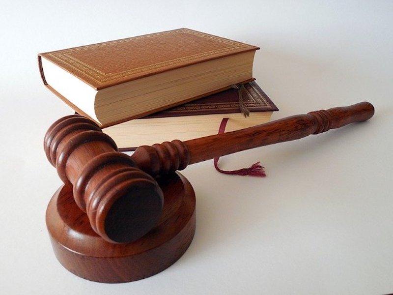 Hakim, Yahudi dan Keadilan