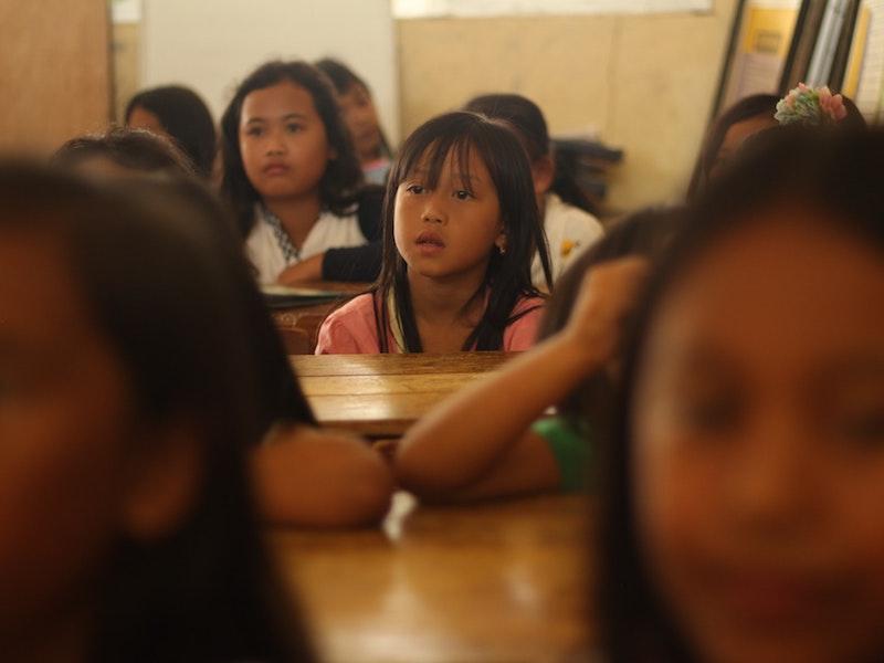 Pekerja Anak dan Mimpi Kejayaan Kita